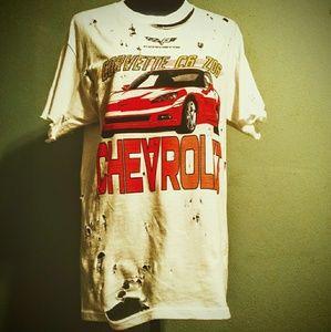 CorvettexSwarvoski T-Shirt